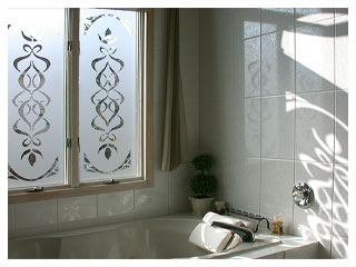 Alternatives to Curtains and Blinds that provide privacy for Windows - Transoms - Sidelites