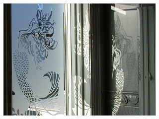 art for glass - decorative glass solutions