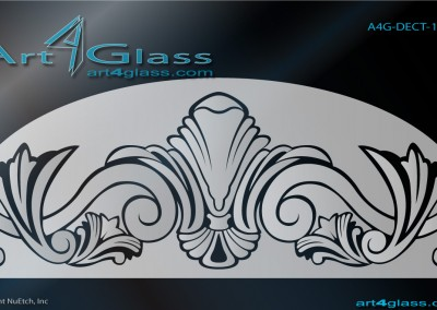 Traditional Designs for Glass Catalog